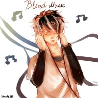 AT: Blind music by ShadeTD