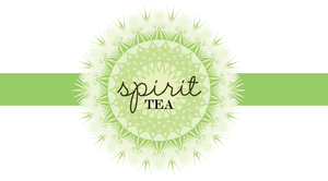 Spirit Tea by lozzaaaaa