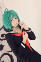 Ranka Lee by RikariChan