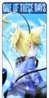 Kagamine Len - New by RyuGrimmy