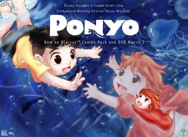 Ponyo Spash Banner 685 x 500 by purplerubyred