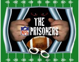 The NFL Prisoners by yeliriley