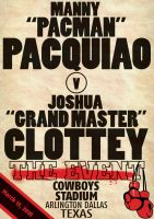 Pacquiao V Clottey by Asher46