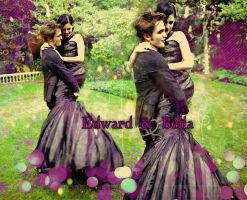 edward and bella by jessy-izan