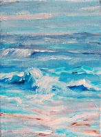 SEASCAPE by ARTBYTERESA