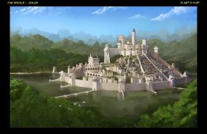 Greater Mau Kingdom by PVproject