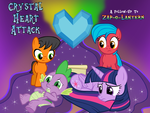 Crystal Heart Attack_Webcomic by Lister-Of-Smeg