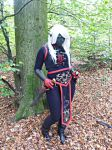 DROW LARP by Chaosvin