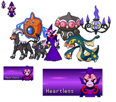 Heartless -Pokemon- by Dictator-Heartless