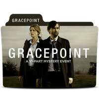 Gracepoint folder icon by Andreas86