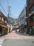 Streets Of Osaka by sonic116