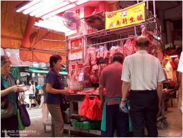 Hong Kong 03 by MarcoFiorentini