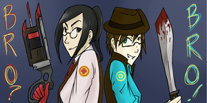 BROTASTIC ICONS by Doridachi