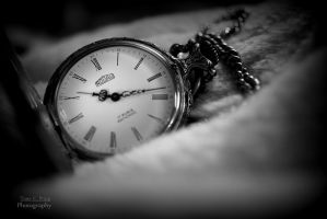 Time From The Past by Tone1312