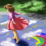 I Can Fly by aeris-ucchan