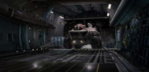 The Exploration_Cargo Bay by skybolt