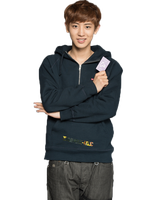 [PNG] 13.10.11 Chanyeol for CF SK Telecome by yeolibaekie-holic