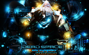 Dead Space by Superchris12