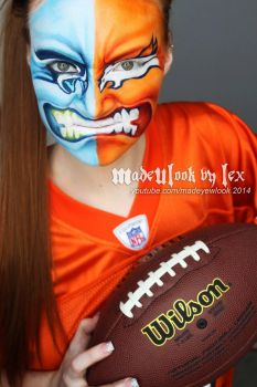 ARE YOU READY FOR SOME FOOOOTBALLLLL? by MadeULookbylex