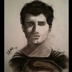 Man of Steel by ArelySkywalker