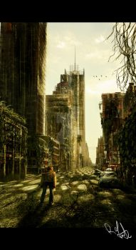 the day after tomorrow by bobstrong