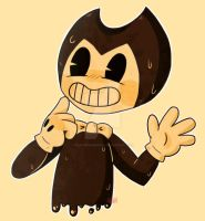 Bendy by ThaAwesomeWolf