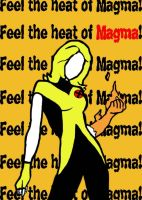 Magma by blindfaith311