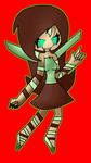 Chocolay de minty..cybug? by TurboTasticGal