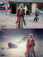 Before and after of Hoth by seelenfaenger-photo