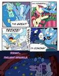 The Great and Powerful Countdown part 5 by Noxavous