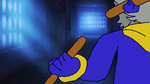 Anime Sly Cooper Attack animation :color: by Ask-Sly-Cooper