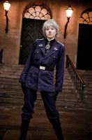 APH - Prussia by Honosuke