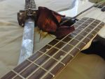 Sword Dead Flowers on Music 1 by The-man-who-writes