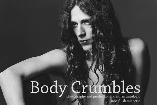 Body Crumbles by incalius