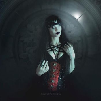 Blood Memories by vampirekingdom