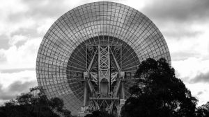 The Dish - NASA Tidbinbilla DSN Canberra by DOOMGUY1001