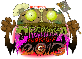 CREEPYPASTA COOKOFF 2013 by scythemantis
