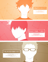 Haikyuu!! by animeloverxxxxx