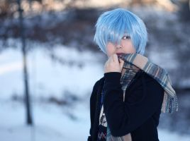 KnB- The Colder Days by Nepesi