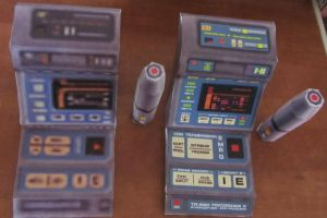 TriCorder by aim11