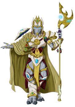 SC2 - Emperor Of The Daelaam -finished- by kenyizsu
