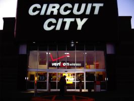 Circuit City Close Out by disok