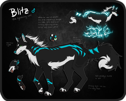Blitz Ref Sheet by Reneah