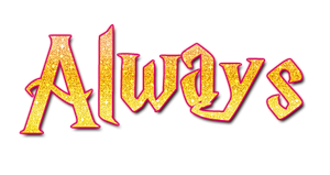 Texto PNG Always Harry Potter by Ohsithisismyworld