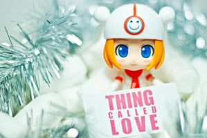 Thing Called Love, Guma ! 02 by KuroDot