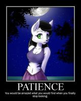 Motivational Poster by ZoieFalcona