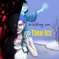 Thin Ice - Frost soundtrack by RobinRone