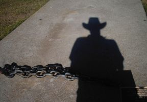 Chained to the old ways by specialoftheweek