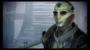Thane - Mass Effect 3 by loraine95