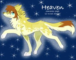 Heaven by Galaxys-Most-Wanted